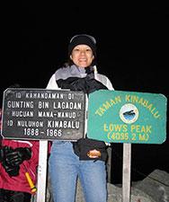 My Solo Mount Kinabalu Trip